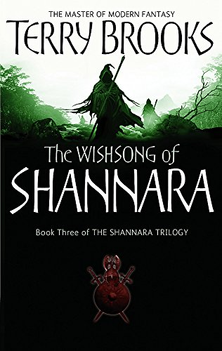Shannara chronicles the best amazon price in savemoney the wishsong of shannara the original shannara trilogy fandeluxe Gallery
