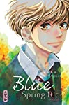 Blue Spring Ride Edition simple Tome 8