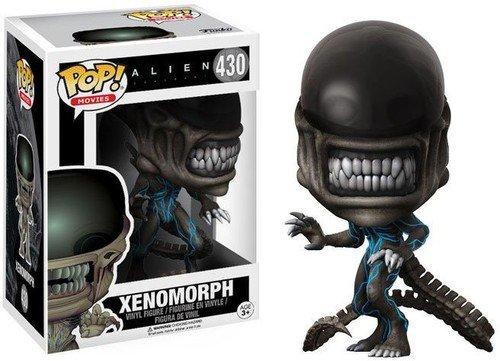 Funko Pop! - Xenomorph Figura de Vinilo, seria Alien...