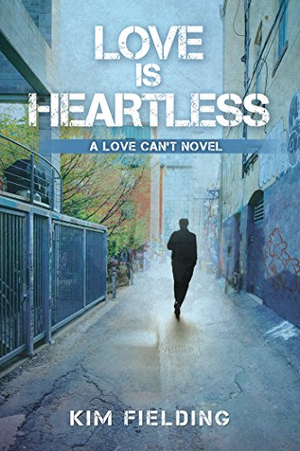 Love Is Heartless (Love Can't Book 2) (English Edition) -