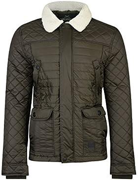 Threadbare - Abrigo - chaqueta - para hombre