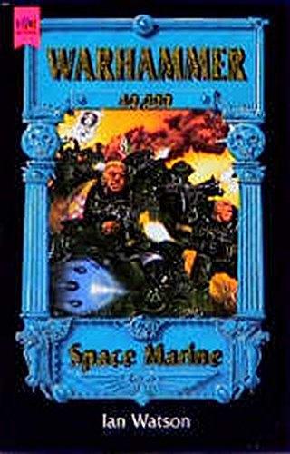 Warhammer 40,000 - Space Marine
