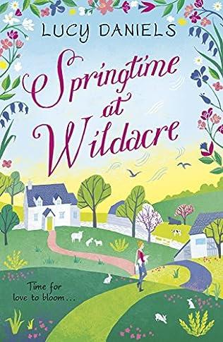 book cover of Springtime at Wildacre