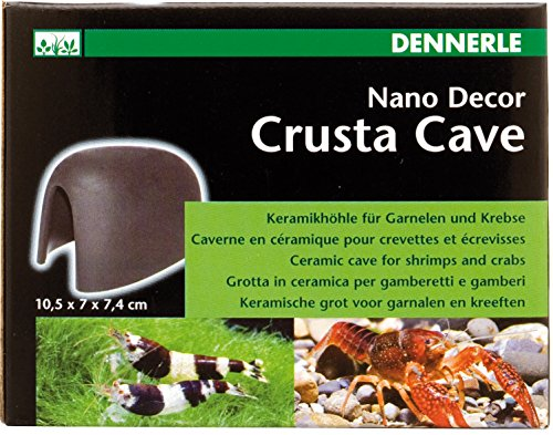 Dennerle 5936 Nano Decor Crusta Cave, M