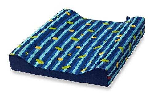 Preisvergleich Produktbild Lego 4196-5430-90-85 - Wickelauflage, Duplo Steine Blau