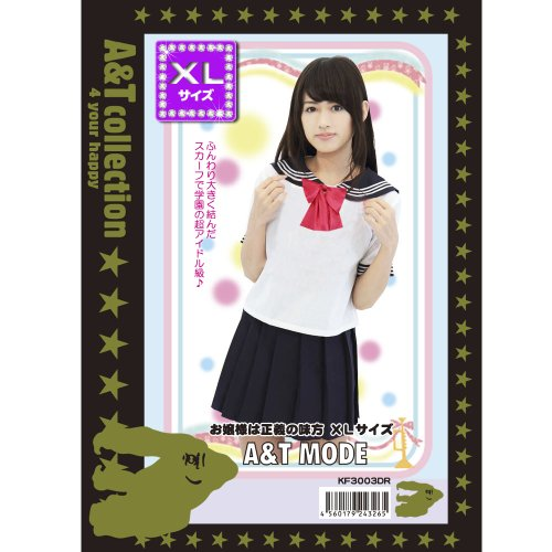 Justice Kostüm Young - Young lady ally XL size of Justice (japan import)