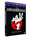 SOS Fantômes 2 [DVD + Copie digitale]