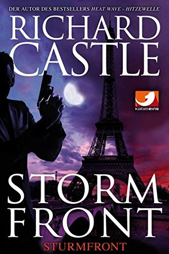 Preisvergleich Produktbild Derrick Storm: Storm Front – Sturmfront
