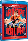 ¡Rompe Ralph! (Blu-ray 3D)