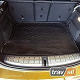 Travall Liner TBM1191 – Tapis de Coffre en Caoutchouc sur Mesure
