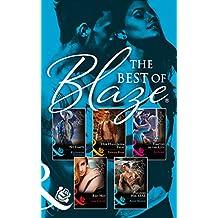 The Best Of Blaze - Six Sexy Romances