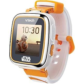 VTech Star WarsTM BB8 CAM-Watch – Electrónica para niños, plástico, CE, 5 año(s), Niño/niña, Holandés
