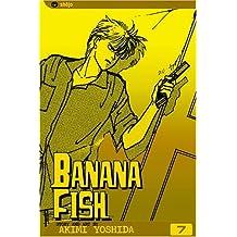 By Yoshida, Akimi [ Banana Fish, Volume 7 (Banana Fish #07) - Greenlight ] [ BANANA FISH, VOLUME 7 (BANANA FISH #07) - GREENLIGHT ] Mar - 2005 { Paperback }