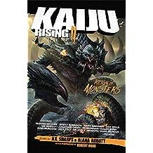 Kaiju Rising II: Reign of Monsters