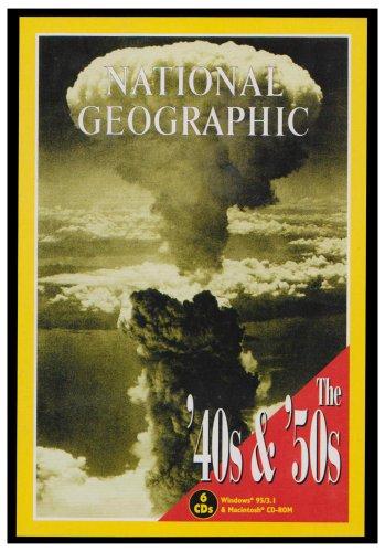 Preisvergleich Produktbild National Geographic 40s & 50s Video Pack