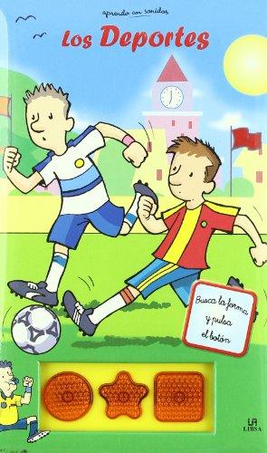 Los deportes/Sports par JESUS LOPEZ PASTOR