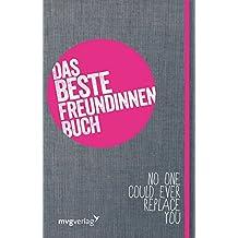Das Beste Freundinnen Buch: Das Mitmachbuch Für Dich Und Deine Beste  Freundin