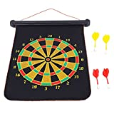 QIMEI-SHOP Dartboard