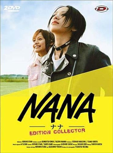 NANA - Le Film [Édition Collector]