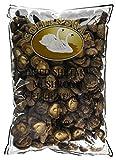 Golden Swan Dried Shiitake Mushrooms 1 kg