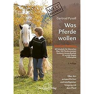 mehr Fotos ziemlich cool dauerhafte Modellierung lesen Was Pferde wollen: Motiva Training - Über den ...