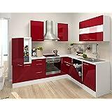 Suchergebnis auf Amazon.de für: 260 cm - Küchenzeilen / Küche ...