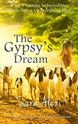 The Gypsy's Dream: Book Four of the Greek Village Series by Sara Alexi (2013-05-02)
