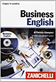 eBook Gratis da Scaricare Business english Con CD Audio Con aggiornamento online (PDF,EPUB,MOBI) Online Italiano