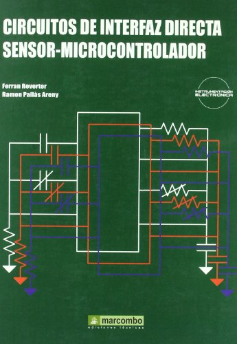 Circuitos de Interfaz Directa Sensor-Microcontrolador