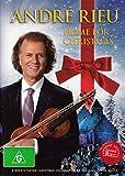 André Rieu: Home For Christmas [DVD]