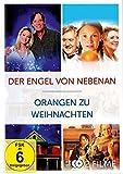 DVD Cover 'Doppel-DVD Orangen zu Weihnachten/Der Engel von Nebenan: Zwei tolle Weihnachtsfilme!