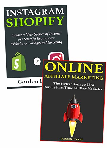how-to-make-money-on-the-side-instagram-ecommerce-online-affiliate-marketing-english-edition
