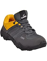 Camro T1 Grey Yellow Grey Color Size Shoe