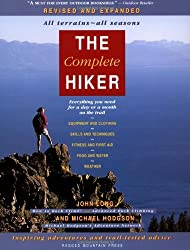 The Complete Hiker, Revised and Expanded by John Long (2000-04-27)