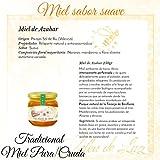 Miele crudo/miele puro de Fiori d'Arancio - Formato: 250 GR - Origine: AZAHAR DEL SÈNIA - produtto in Spagna - Alta qualità, tradizionale e puro al 100%
