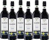 BIOrebe Dornfelder Rotwein Qualitätswein