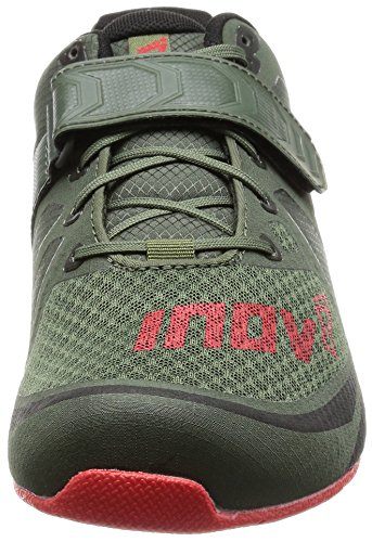 Inov8 Fastlift 325 Weightlifting Shoes – SS17 – 6