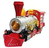 #6: Wish Kart Bubble Train Engine For Kids