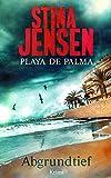 Playa de Palma: Abgrundtief (Levke Sönkamp 1) (German Edition)