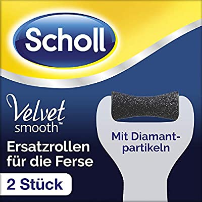 Scholl EXPERTCARE Ersatzrollen für