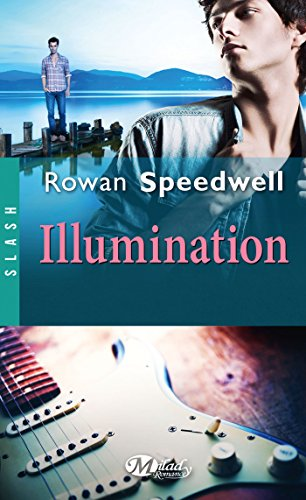 Illumination par Rowan Speedwell