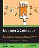 Magento 2 Cookbook (English Edition)