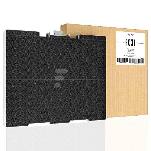 FAC FC31-Filtro campana-carbón activo Compatible