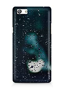 Mobile Cover Lowest Price offer Oppo F1s Printed Back Cover By Ethnic Style