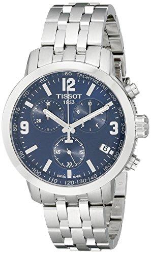 Tissot - -Armbanduhr- T0554171104700