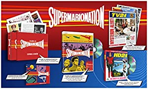 Supermarionation Is Go (Limited Edition) [Blu ray]