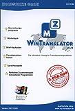 Produkt-Bild: MZ-WinTranslator V20, Englisch/Deutsch
