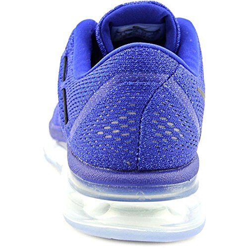 NIKE Men's Air Max 2016, Deep Royal Blue/Black-Racer Blue-Photo Blue