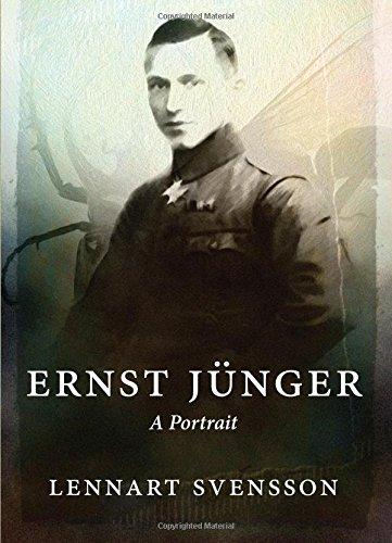 Ernst Jünger - A Portrait