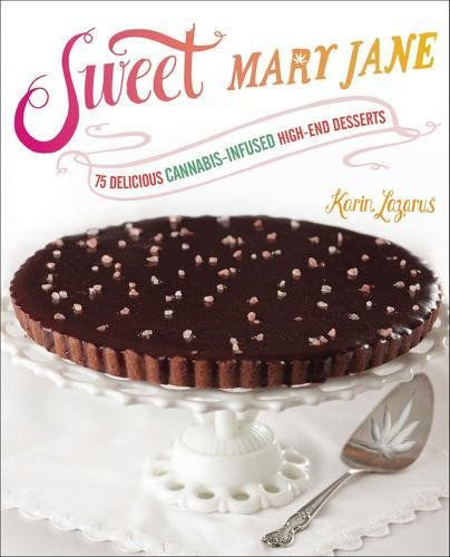 Sweet Mary Jane Cover Image